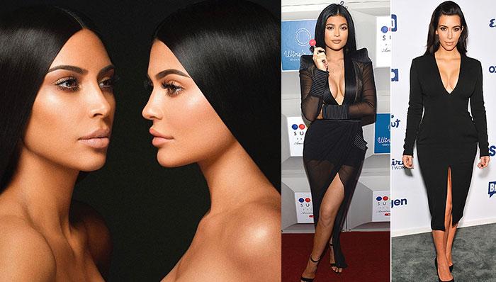 Kim Kardashian West alkaa seuraavaksi myydä nimeään kantavaa peitevoidetta ja puutereita, joiden tarkoitus on peittää tummimmatkin.