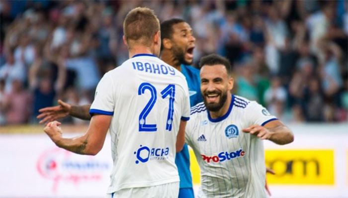 32004eee0 Zenit St-Petersburg arriti të enjten një nga rezultatet më befasuese të  fazës kualifikuese për në Europa-League. Rusët e drejtuar nga Sergey Semak  ...
