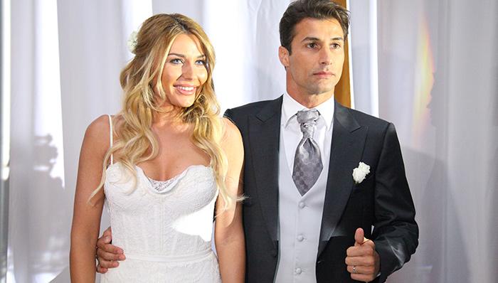 Erdhën 150 njerëz të paftuar, shumë prej tyre nuk i njihja», Lorik Cana  kujton 'gjëmën' që i bënë fansat ditën e martesës