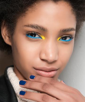 neon makeup intro