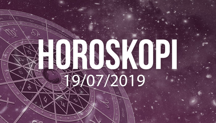 Top Five Horoskopi Neser 19 Prill 2019 - Circus